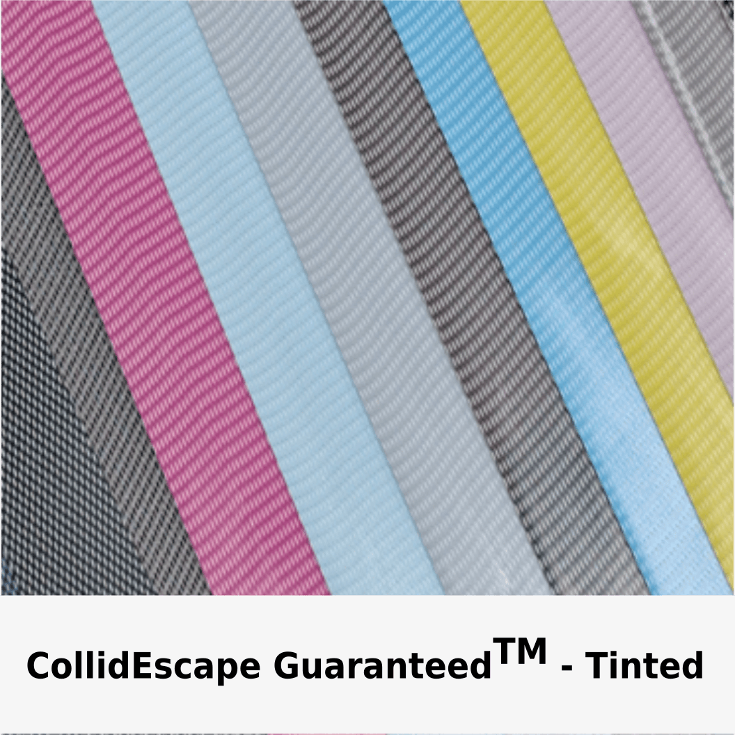 CollidEscape Guaranteed - Tinted