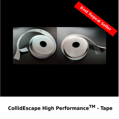 CollidEscape High-Performance BirdTape(tm)