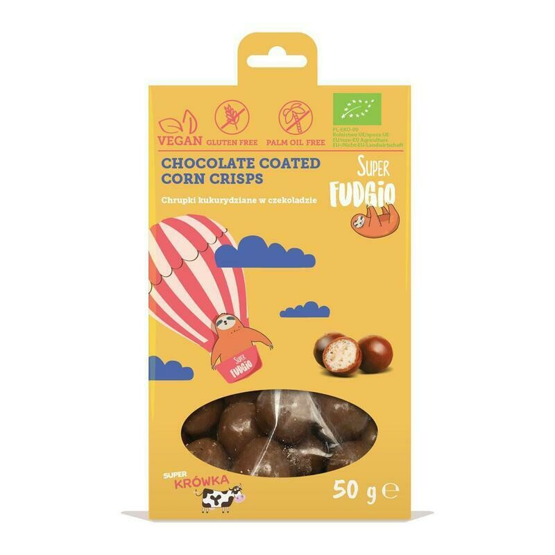 Chocolate coated Honeycomb balls! 50g