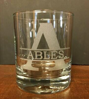 Glass - Rocks 12 oz.