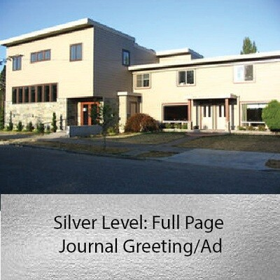 Silver Page (Includes complimentary dinner reservations for two)