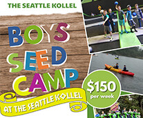 SEED Camp Program Week 5  July 26th – July 30th  (Boys and Girls Camp)