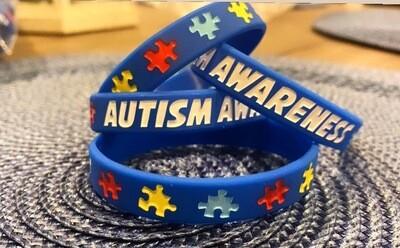 Support Local Non Profit: Autism Awareness