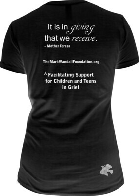 It is in Giving that We Receive Multidec Shirt
