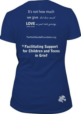 How Much Love Multidec Shirt
