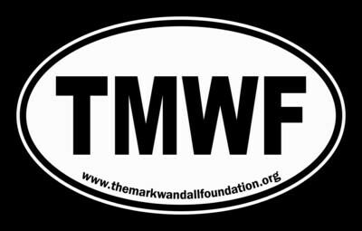 TMWF Vinyl Decal
