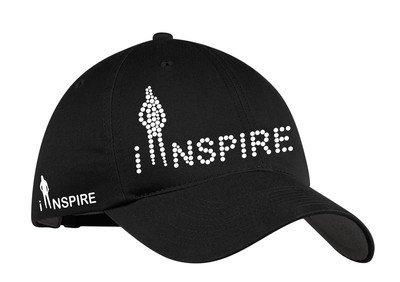 Inspire Rhinestone Hat