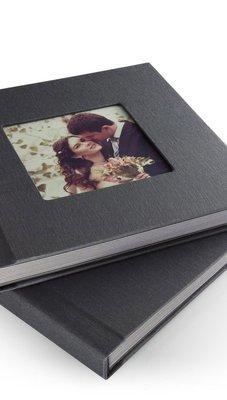 Custom Photobook