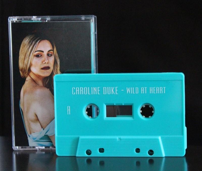 Wild at Heart (Cassette tape)