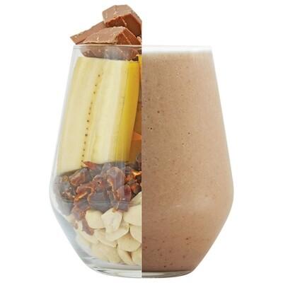 Energy Nut Smoothie