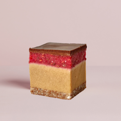 NEW! Peanut Butter Jelly Slice
