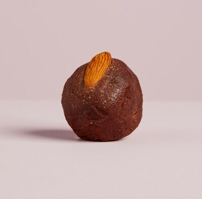 Scorched Almond Ball