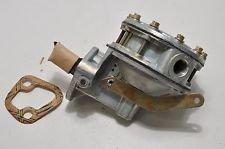 Weasel Fuel Pump