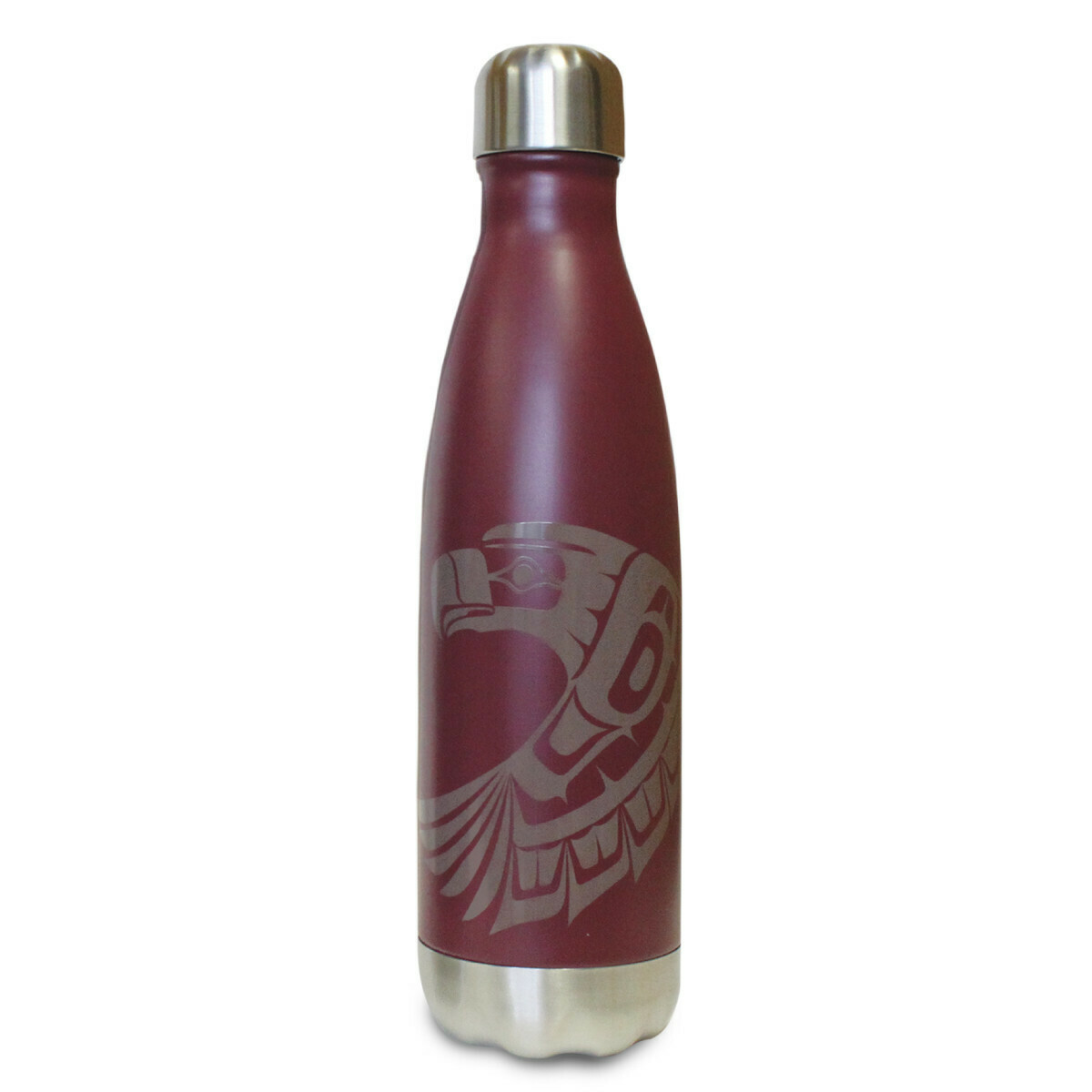 Insulated Water Bottle - Eagle