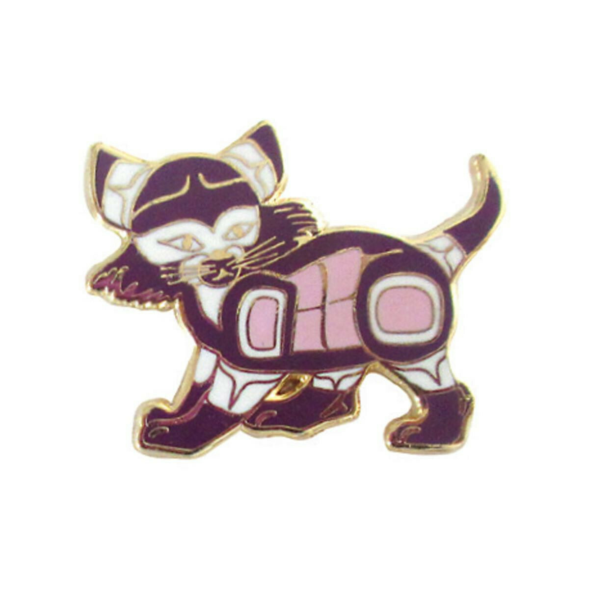 Enamel Pin - Cat