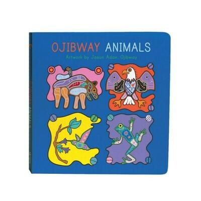 Ojibway Animals