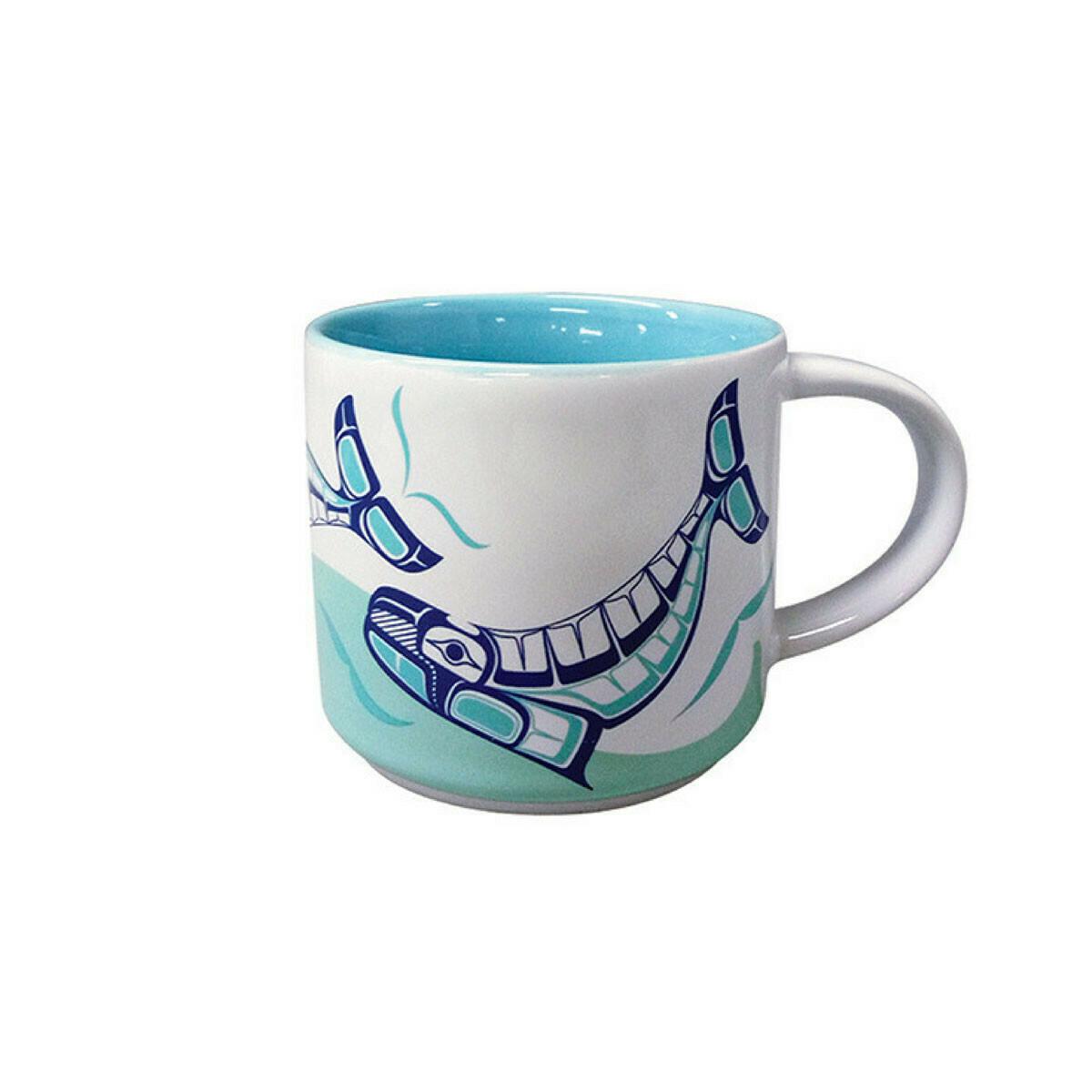 Mug - Humpback Whale