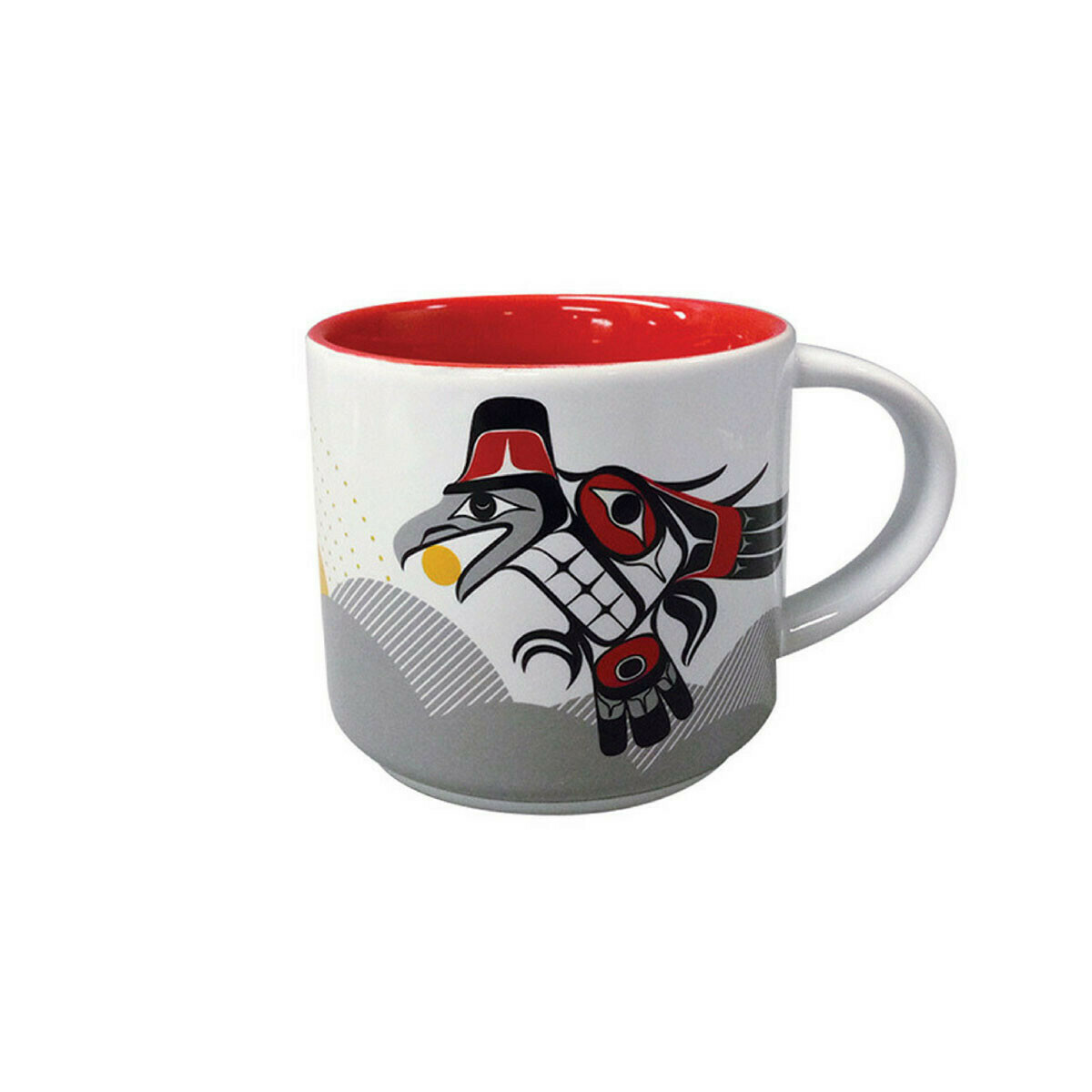 Mug - Raven Brings Light