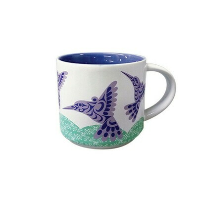 Mug - Hummingbird