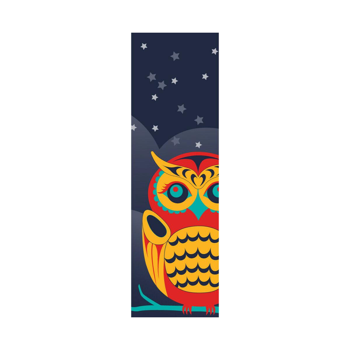 Bookmark - Owl