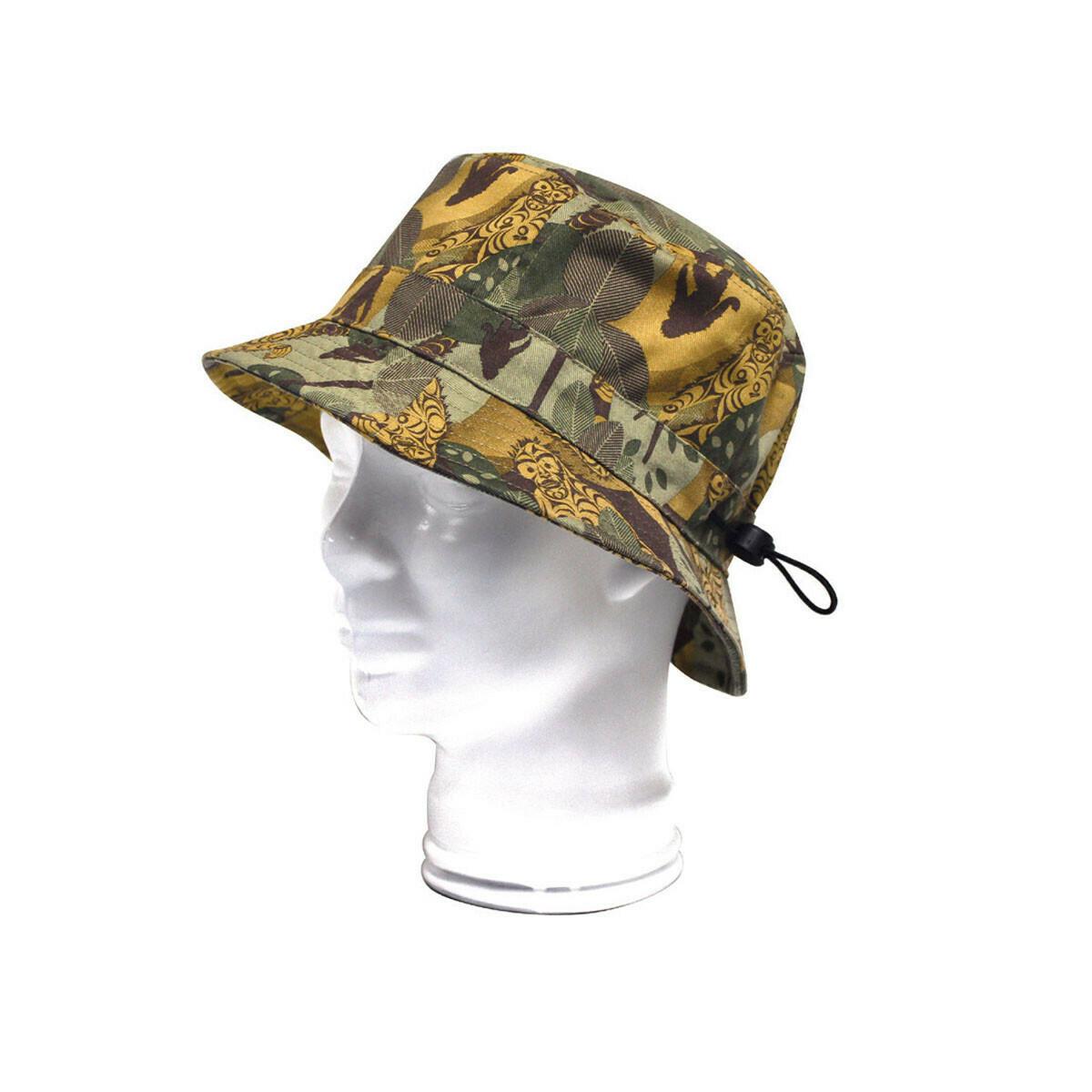Bucket Hat - Sasquatch