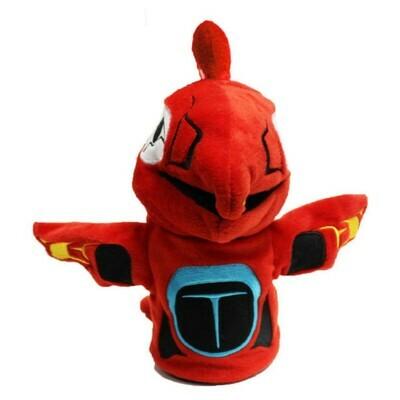 Puppet - Boomer the Thunderbird
