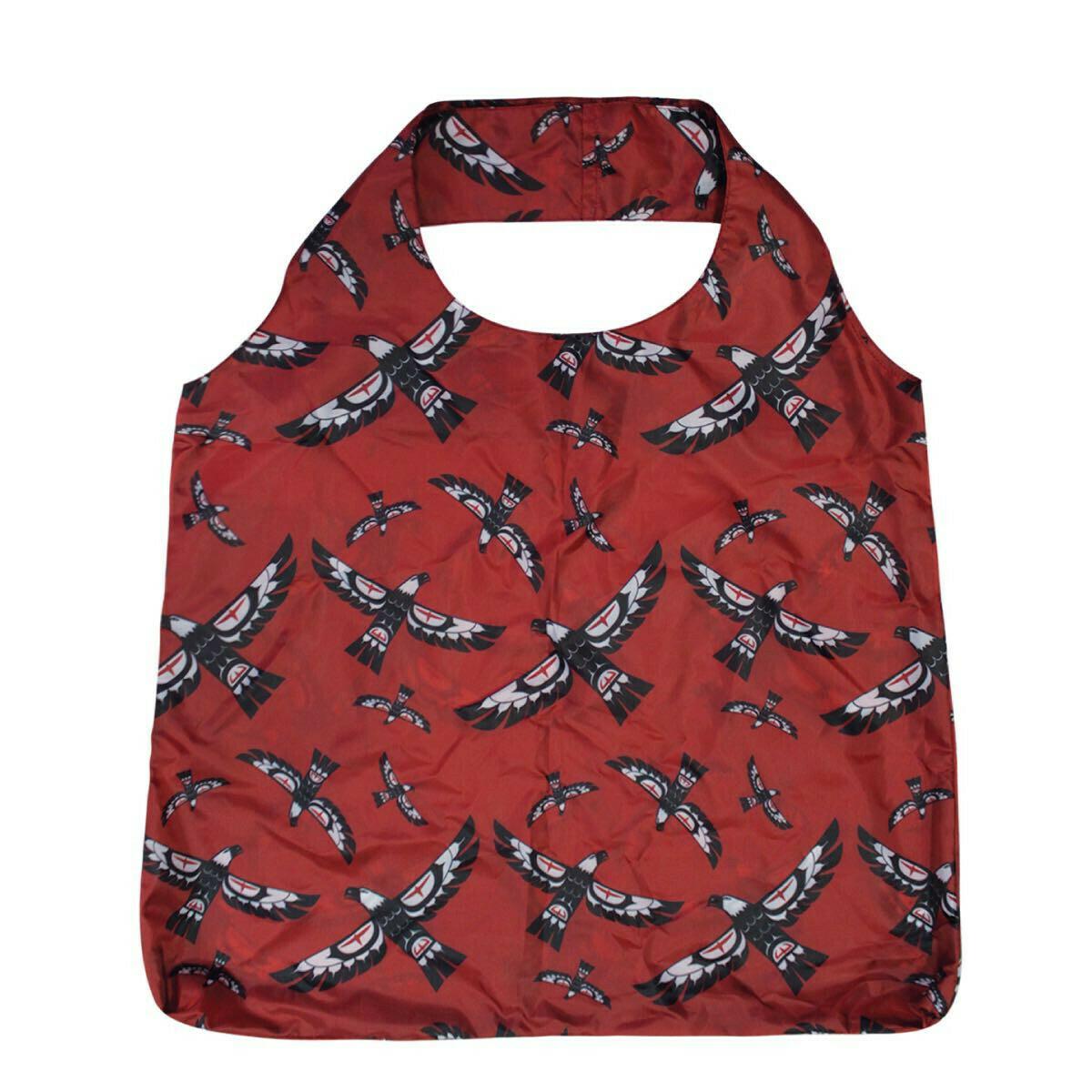Shopping Bag - Eagle