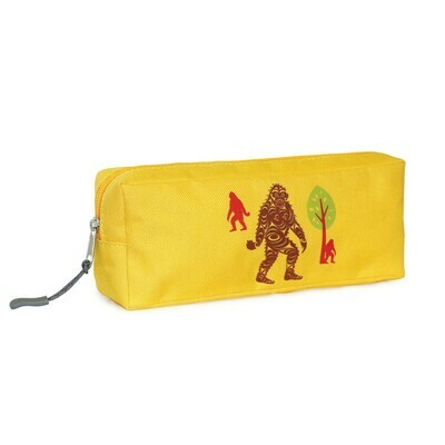Pencil Case - Sasquatch