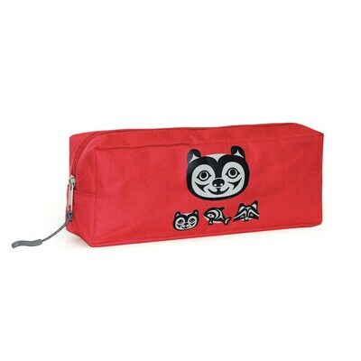 Pencil Case - Bear and Friends