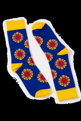 CBC Retro Logo