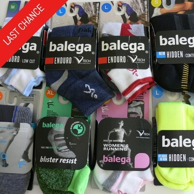 Balega - CLEAROUT