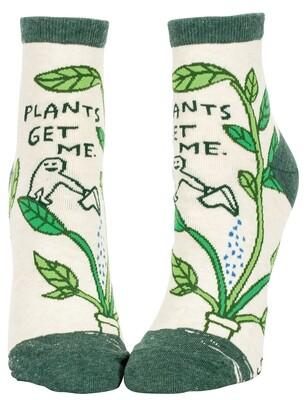 Plants Get Me