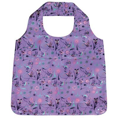 Shopping Bag - Hummingbirds