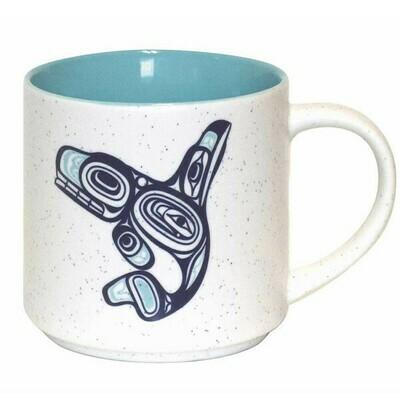 Ceramic Mug - Whale