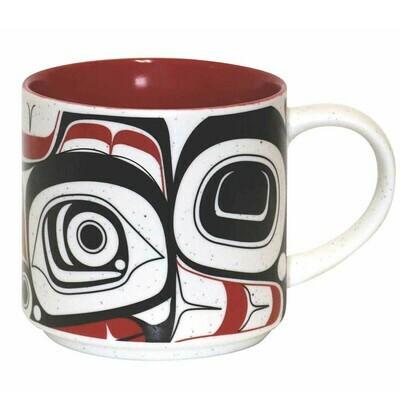 Ceramic Mug - Matriarch Bear