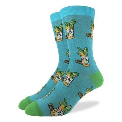 Medical Weed Socks