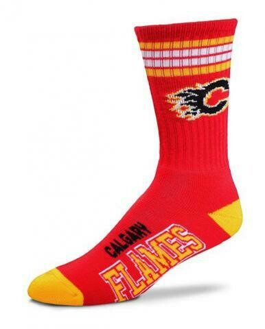 Calgary Flames NHL Hockey