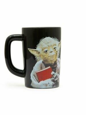 Yoda Star Wars READ mug