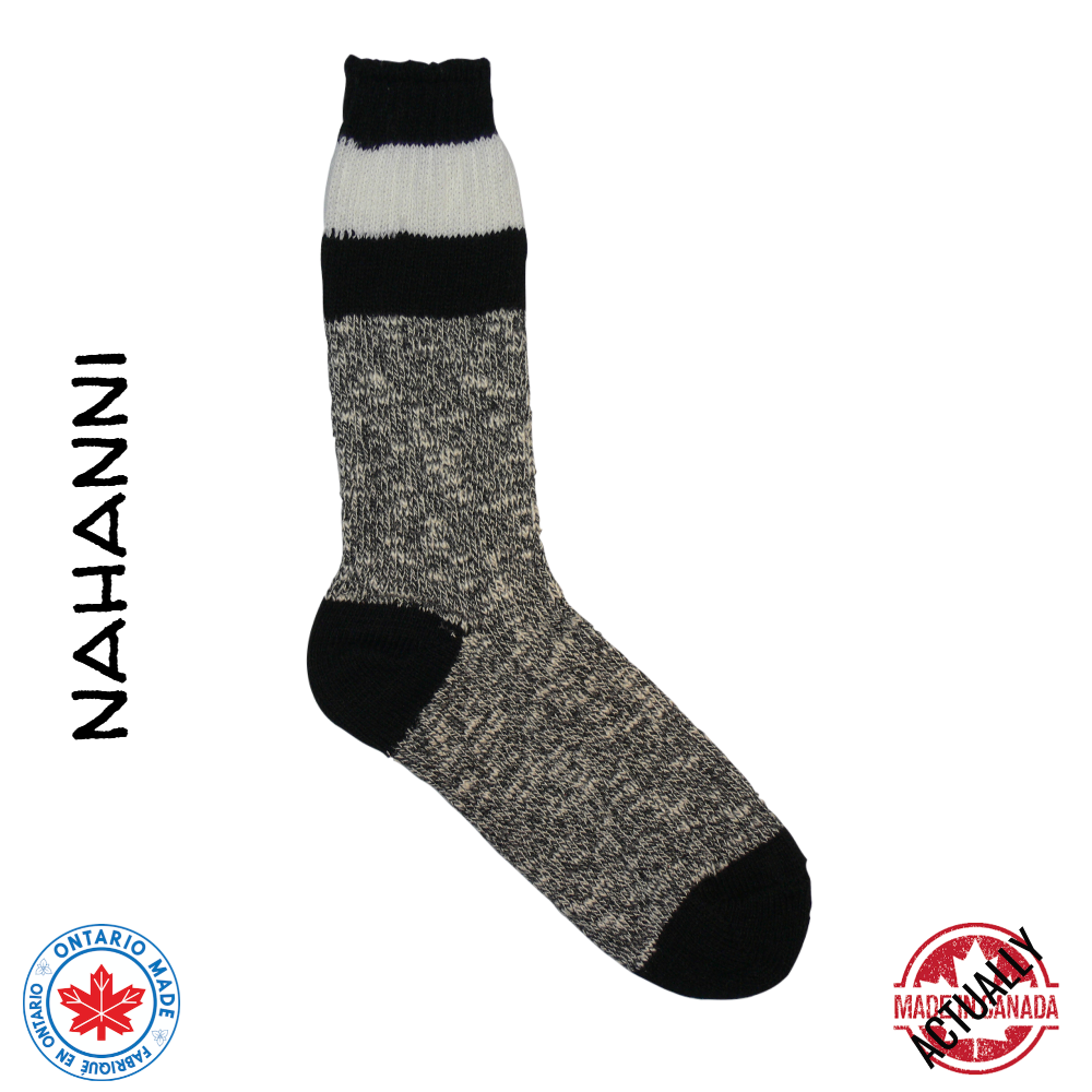 Nahanni Cotton Boot