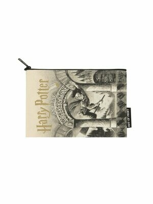 Harry Potter and the Sorcerer's Stone pouch