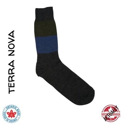 Terra Nova Wool Crew