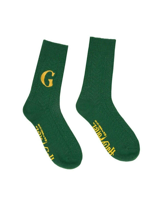 Fred and George Weasley Sweater socks