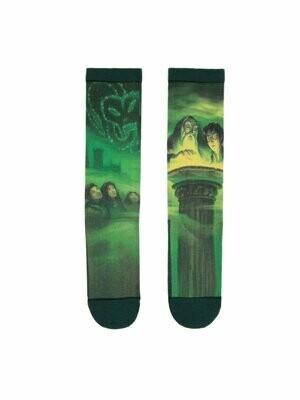 Harry Potter and the Half-Blood Prince socks