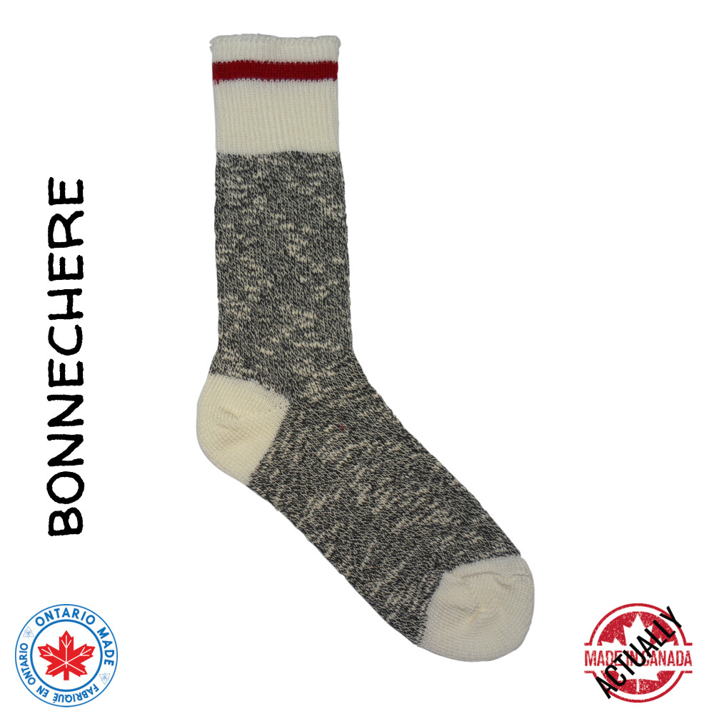 Bonnechere Cotton Boot 2-pair pack