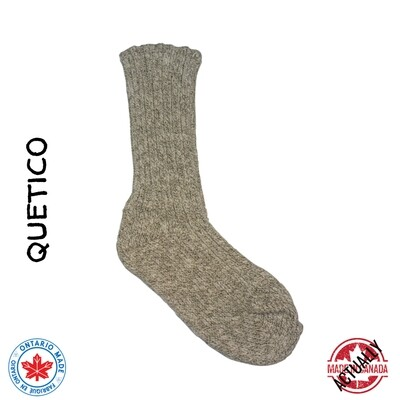 Quetico Cotton Boot