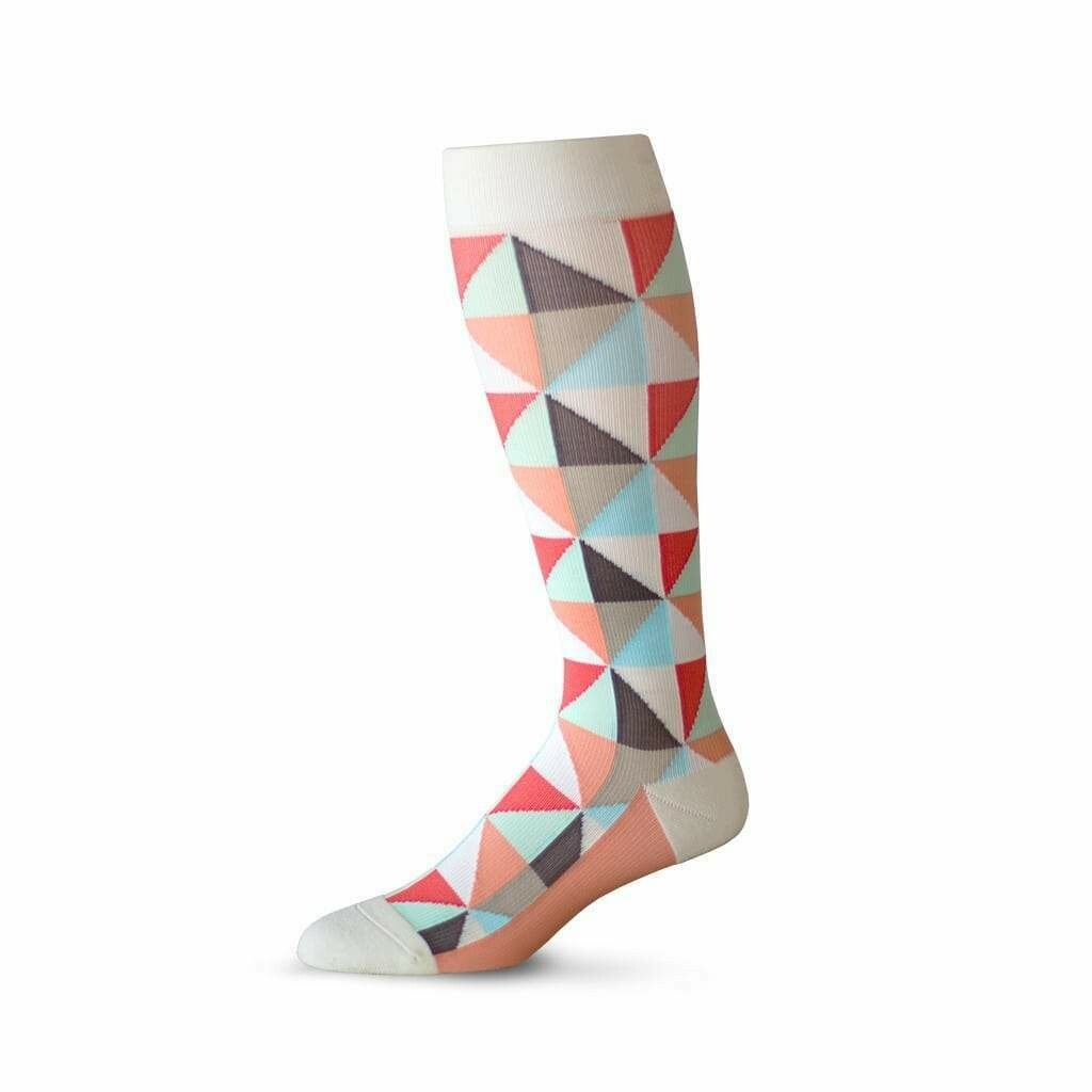 Coral of the Story | 15-20 mmHg Premium Compression