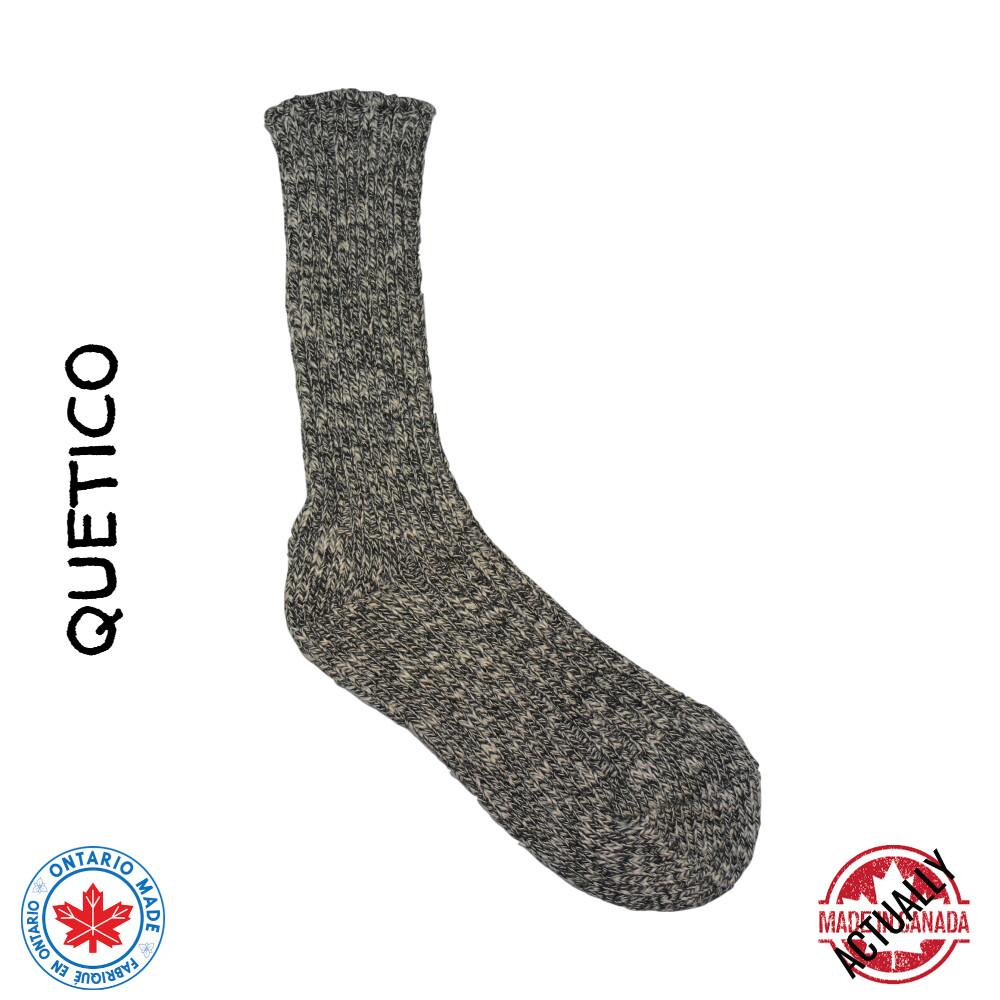 Quetico Cotton Boot