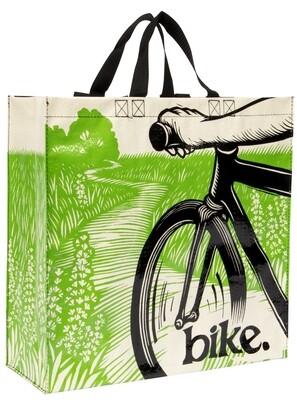 Bike Path shopper