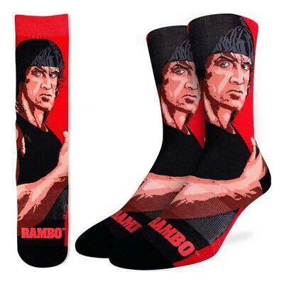 Rambo 200 needle socks