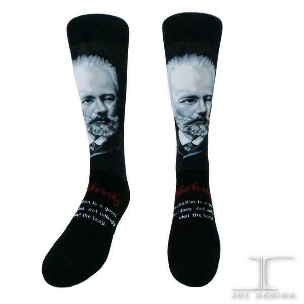 Composers - Tchaikovsky